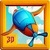 Air Force 3D : Galaxy Dash icon