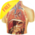 Weird Human Body Facts S40 icon