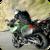 Kawasaki Motor Live Wallpaper icon