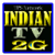 Indian TV 2G  icon
