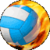 Rules to play Volleyball app for free