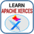 Learn Apache Xerces icon