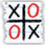 Tic Tac Toe Ikselent icon