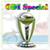 ODI Special icon