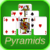 Pyramids Solitaire app for free