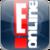 E! Online FR icon