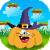 Jumper Pumpkin Free icon