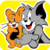 Tom and Jerry Memory Games icon
