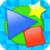 Preschool Shape Puzzle app for free