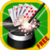 Teen Patti CARD MAGIC icon