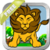 Race With Lion icon