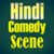 Hindi Movie Comedy Scene icon