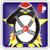 Penguins Patriot icon