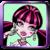 Monster Draculauras Blood Hunt app for free