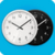 Customizable Clock Widgets app for free