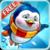 Penguin Jump: Ice Racing Saga app for free