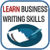 Learn Business Writing Skills icon