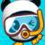 Panda  Fishing icon