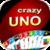 crazy UNO 3D icon