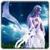 3D HD Angel Live Wallpaper icon