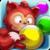 Ice Bubble Shooter  icon