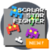 Scalar Star Fighter icon