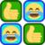 Emoji Match Game Free icon
