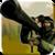Bazooka Shooting icon