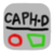 Caph-D app for free