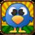 Angry Bird New Era icon