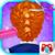 School Hair Do Design icon