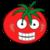 Vegetarian Tic Tac Toe Free icon