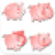 Admirable Pigs Android Game icon