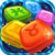 Magic Gems game For Android icon