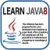 Learn Java-8 icon
