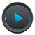 AMP_MP3Playr icon