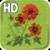Flower Vintage LWP app for free