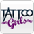 Tattoo Girls for Android icon