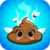 Cute Flying Poo icon