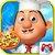 Kids Cafe Waiter Dash app for free
