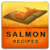 Salmon recipe app for free