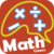 Mental Math Game icon