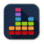 Music Equalizar Audio effect icon