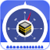 World Wide Qibla Finder Free icon