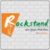 Rockstand app for free
