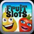 Fruit Cocktail Slots HD icon