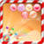 Candy Bubble Shooter free icon
