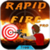 RAPID FIRE Pro icon