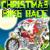Christmas Bike Race icon