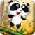 Panda Flying icon